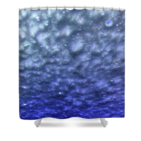 View 5 Shower Curtain