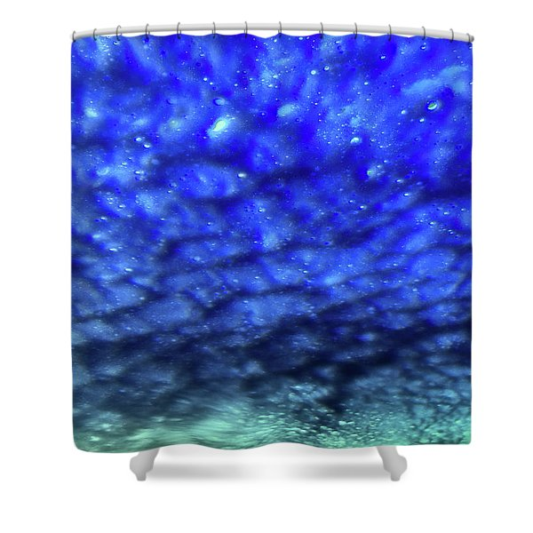View 6 Shower Curtain