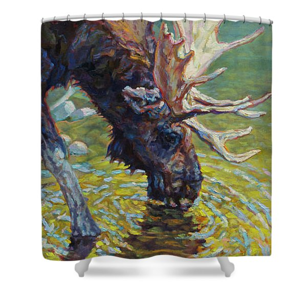 Walden Shower Curtain