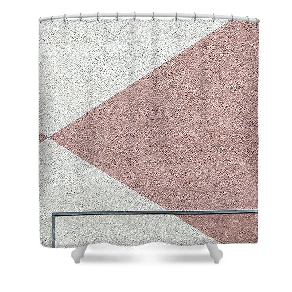 Wall #2944 Shower Curtain