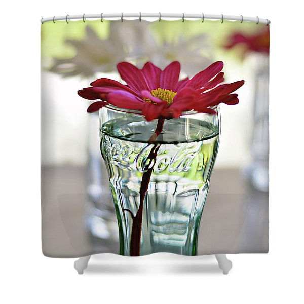 Water Lovers Shower Curtain