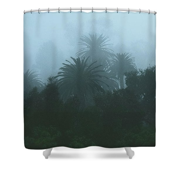 Weatherspeak Shower Curtain
