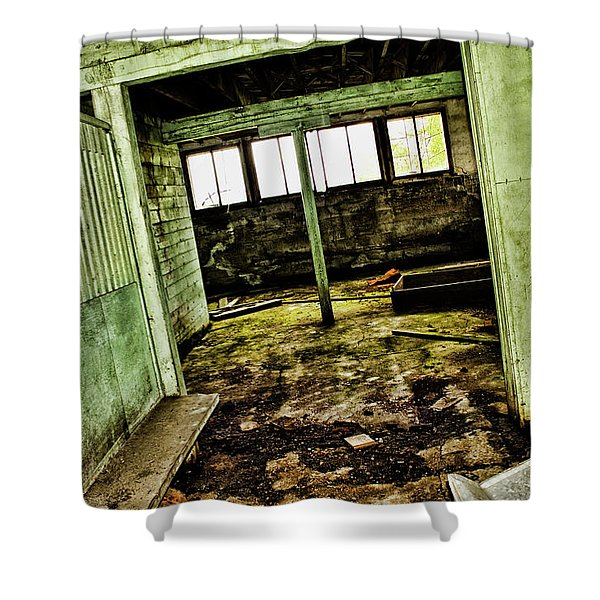 Westbend Shower Curtain