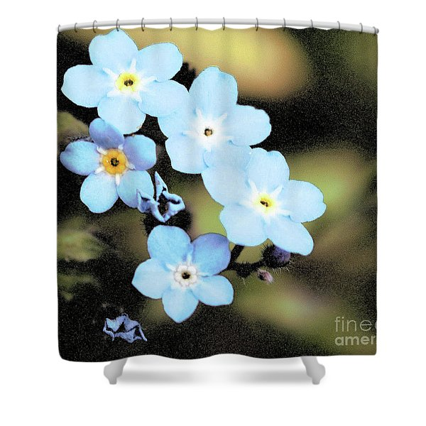Wild And Beautiful 6 Shower Curtain
