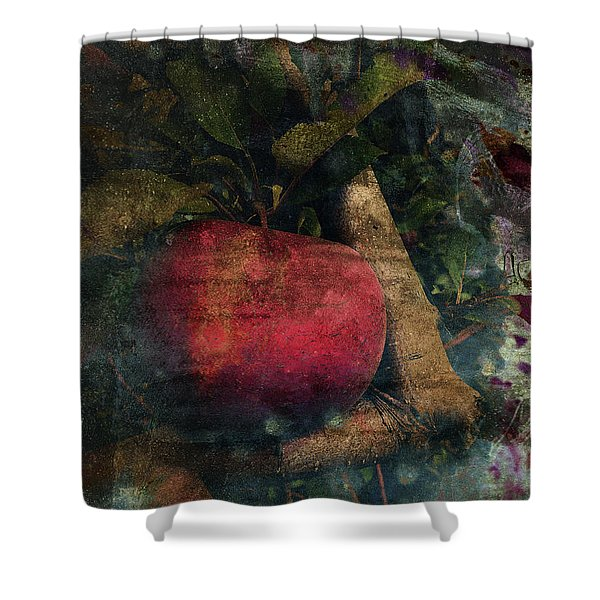 Without Consequence Shower Curtain