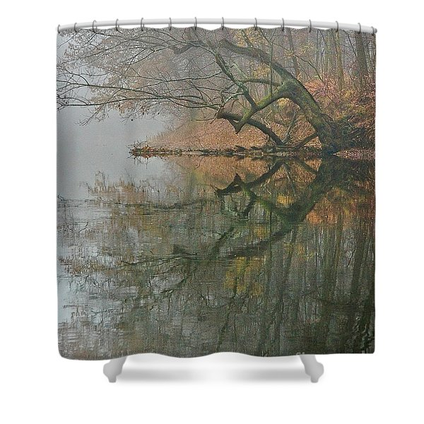 Yearming Shower Curtain