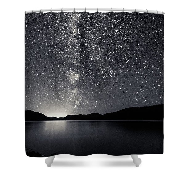You Know That You Are Shower Curtain