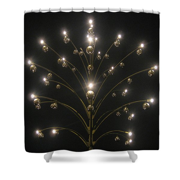 Zurich Shower Curtain