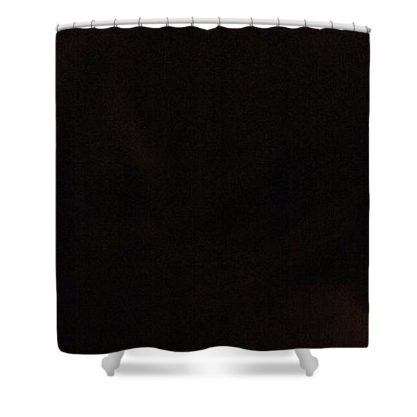 Shower Curtain featuring the photograph Flamenco 42 by Catherine Sobredo