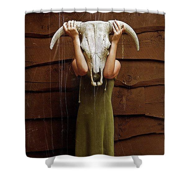 13 Shower Curtain