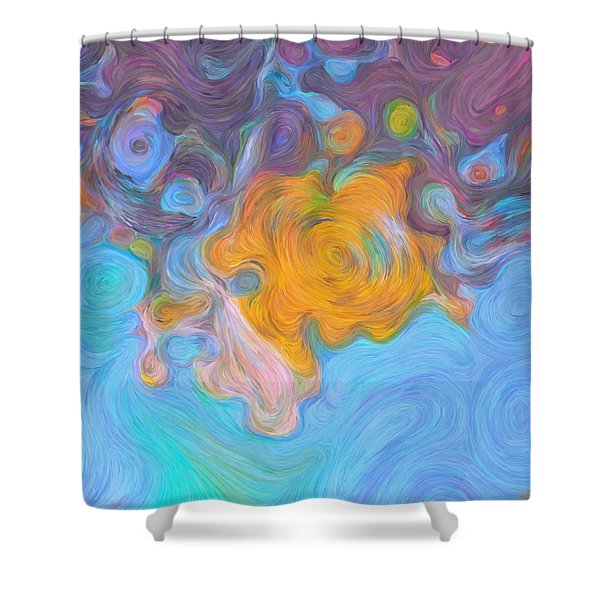 2019.2 Shower Curtain