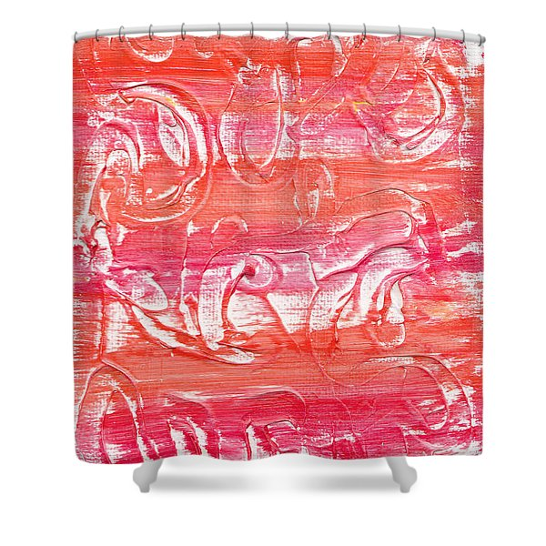 71 Rapsody Shower Curtain