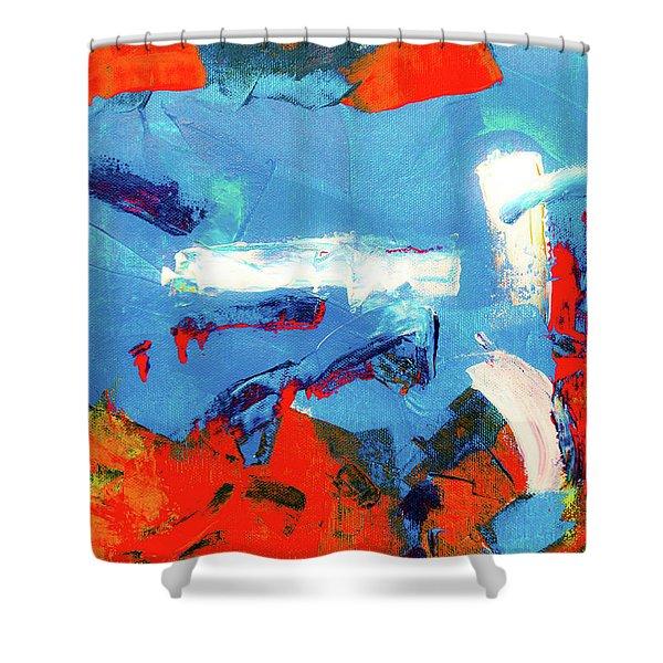 Ab19-6 Shower Curtain