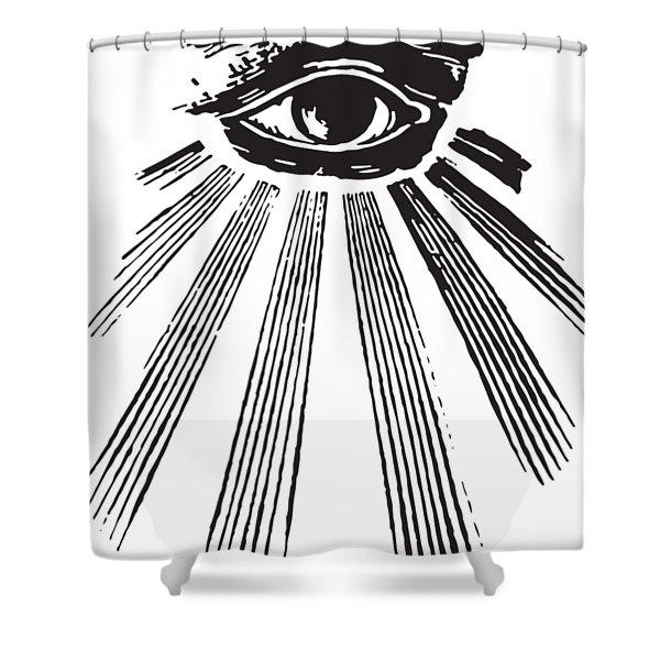 Scottish Mythology Shower Curtains | Fine Art America