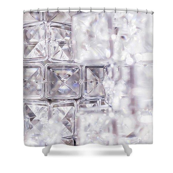 Art Of Luxury II Shower Curtain