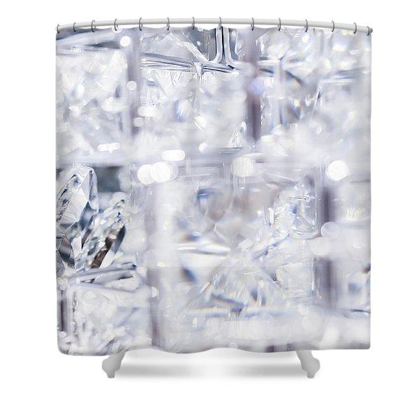 Art Of Luxury IIi Shower Curtain