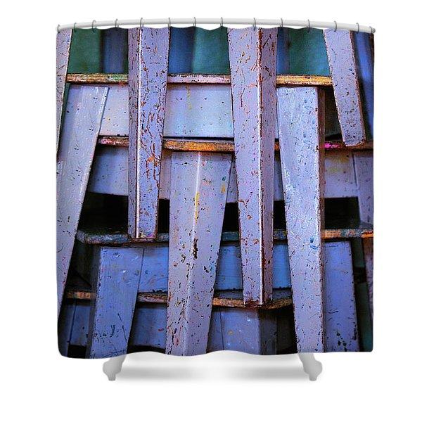 Art School #3529 Shower Curtain
