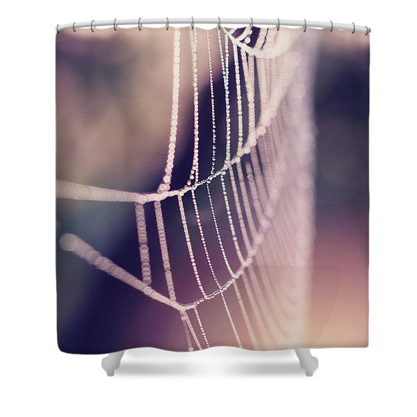 Bright And Shiney Shower Curtain