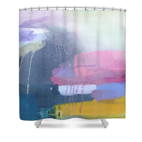Call It Home Shower Curtain