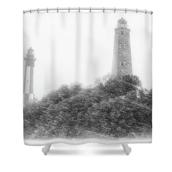 Cape Henry Shower Curtain