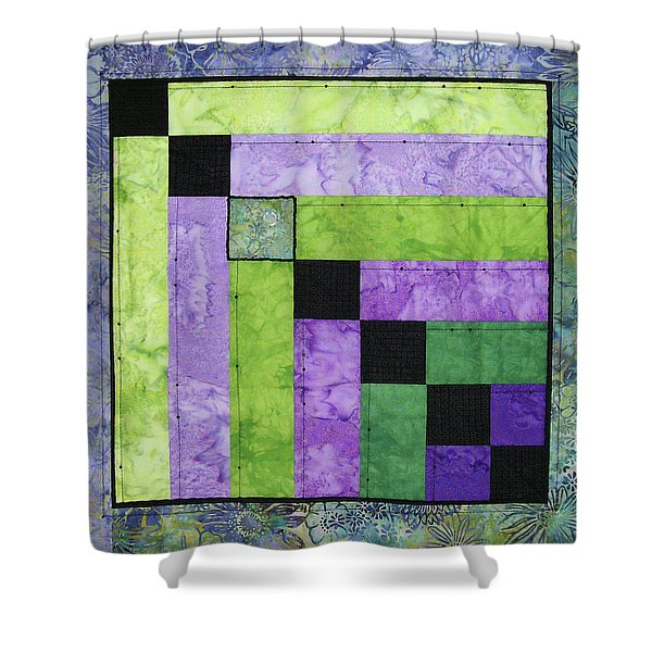 Celebrate Your Differences Shower Curtain