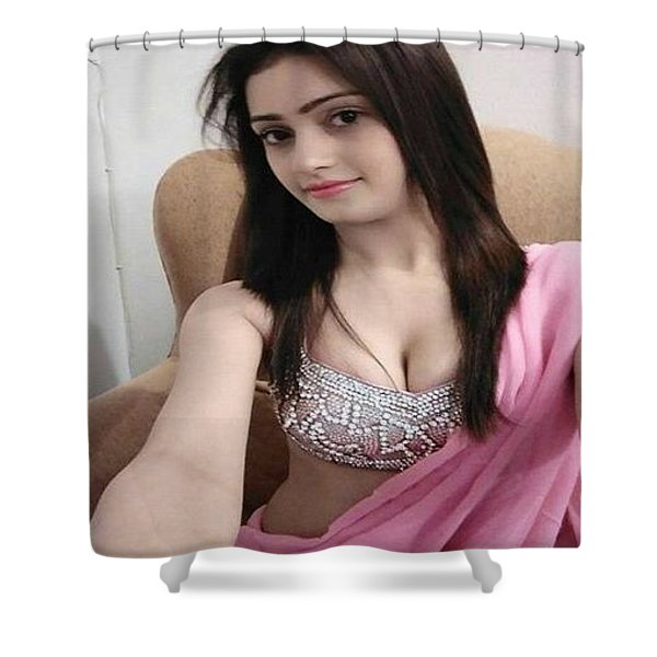 Shama Shower Curtains | Pixels