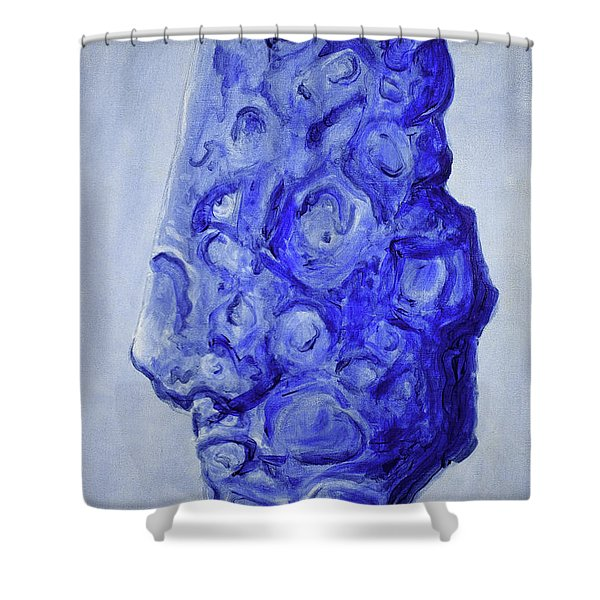 Close To Heaven Shower Curtain