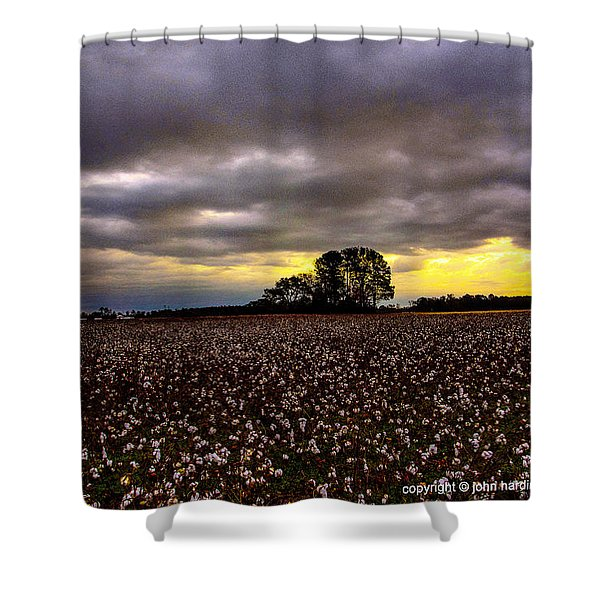 Collaborative Space  Shower Curtain