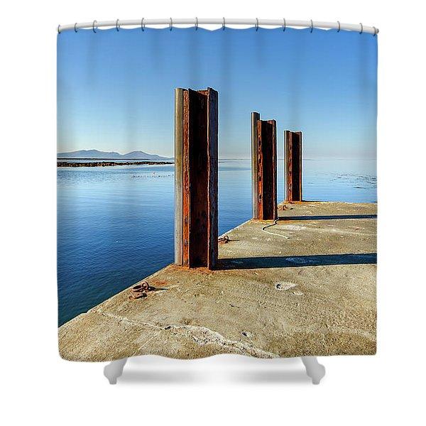 Cuinabunag Shower Curtain