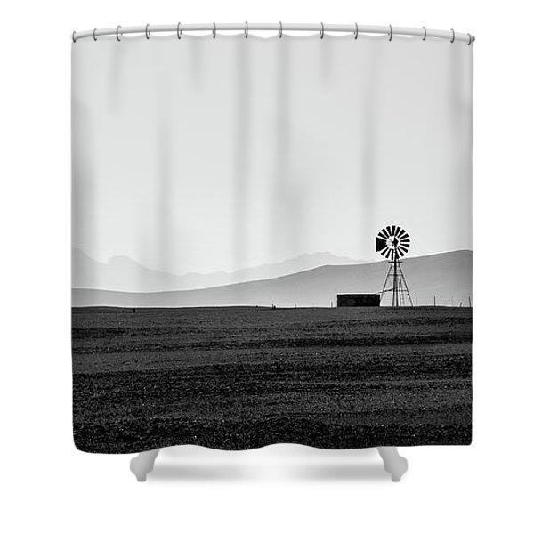 D1148p Shower Curtain