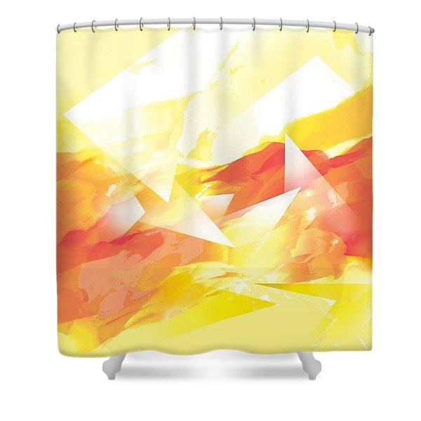 Da7 Da7471 Shower Curtain