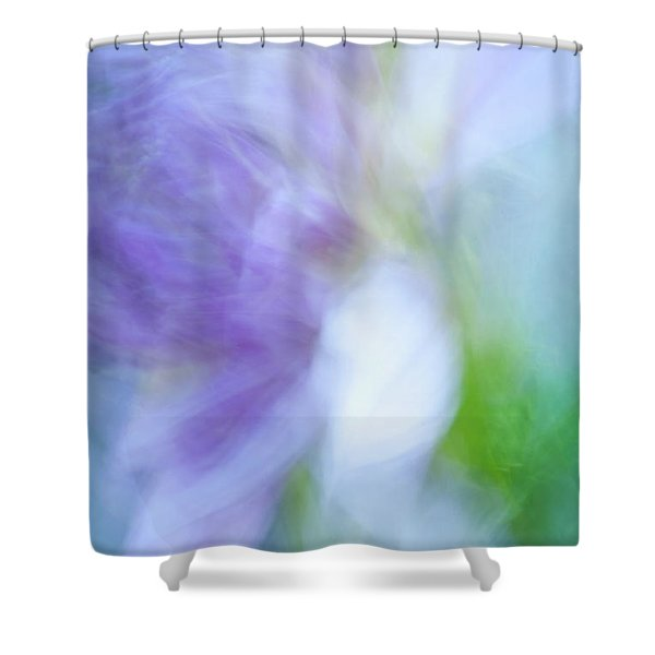 Dancing Angel Shower Curtain