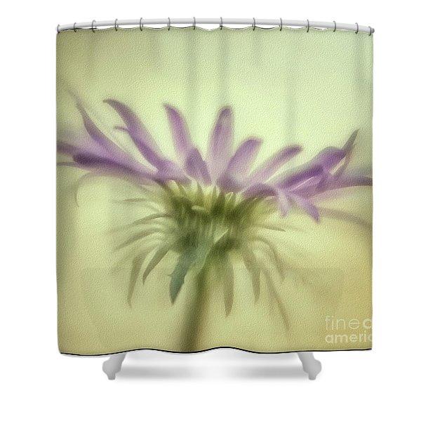 Dancing Tahoka Shower Curtain
