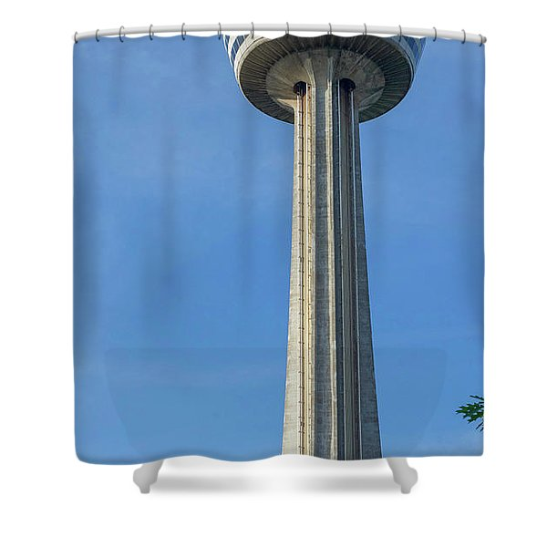 Dinner Reservations Shower Curtain