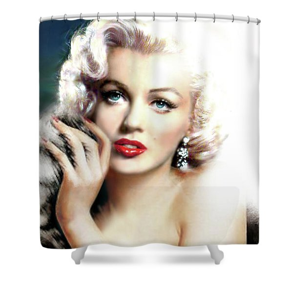 Diva Mm 169 R Shower Curtain