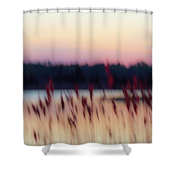 Dreams Of Nature Shower Curtain