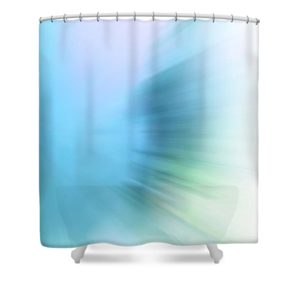 Enoch Shower Curtain