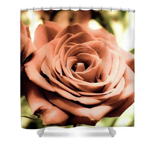 Fresh Softness Shower Curtain