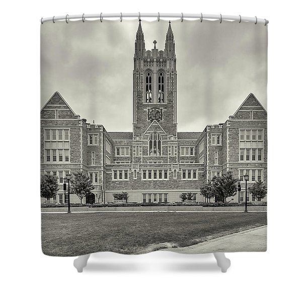 Lecture Hall Shower Curtains