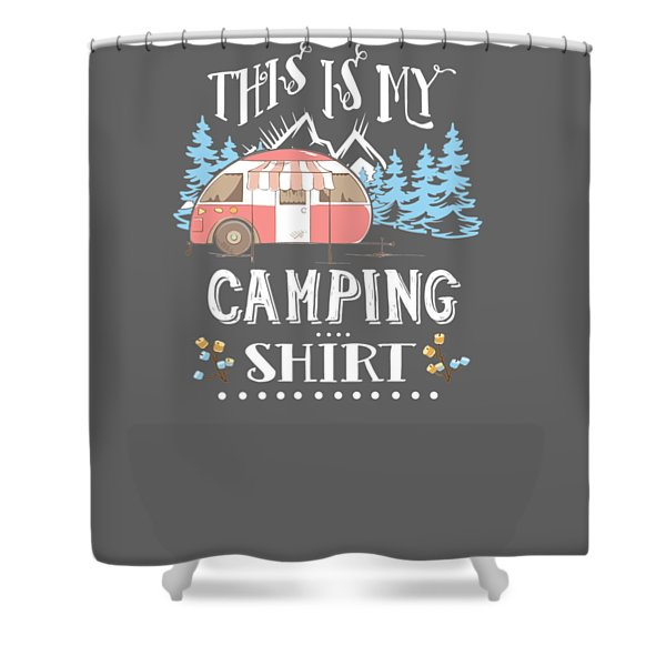 Rv Shower Curtains