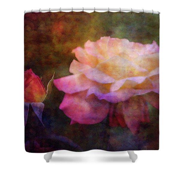 Generations 5567 Idp_2 Shower Curtain
