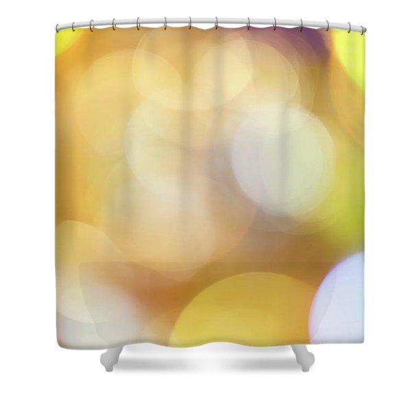 Summer Day I Shower Curtain