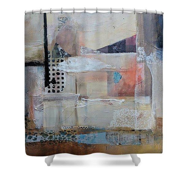 Gobi Shower Curtain