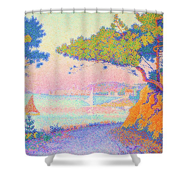 Golfe Juan - Digital Remastered Edition Shower Curtain