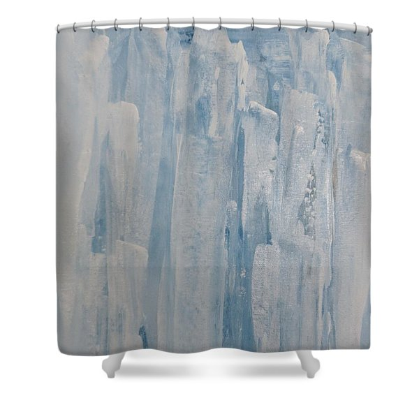 Heavenly Angels Shower Curtain