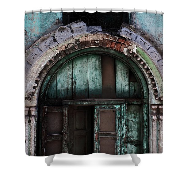 House Of Kapoors Shower Curtain