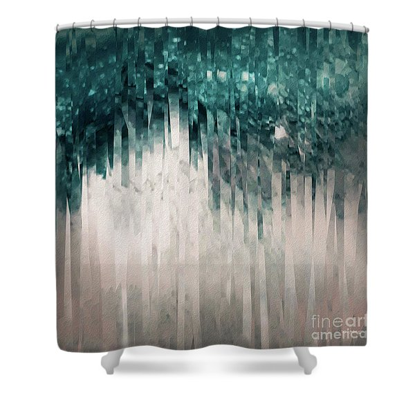 James 1 17. Father Of Lights  Shower Curtain