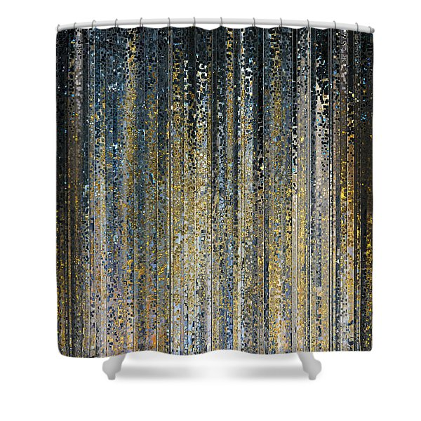 Jesus Christ The Lord Of Glory. 1 Corinthians 2 8 Shower Curtain