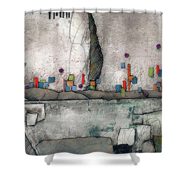 Joy Of Everyday Shower Curtain