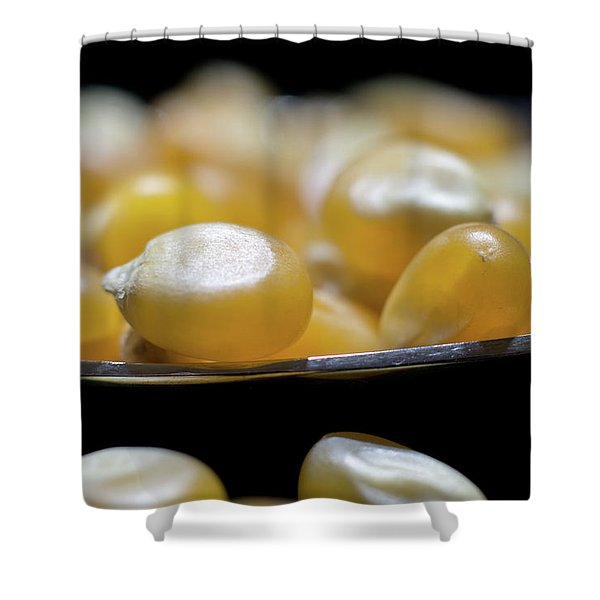 Kernels Shower Curtain